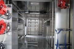 Box Truck Storage Systems - J&B Truck Body - Custom Upfit 2