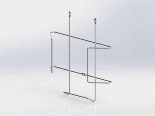 Hard Hat Holder-6068