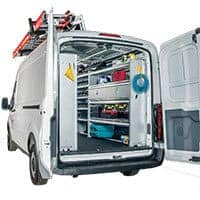 Van Shelving Systems