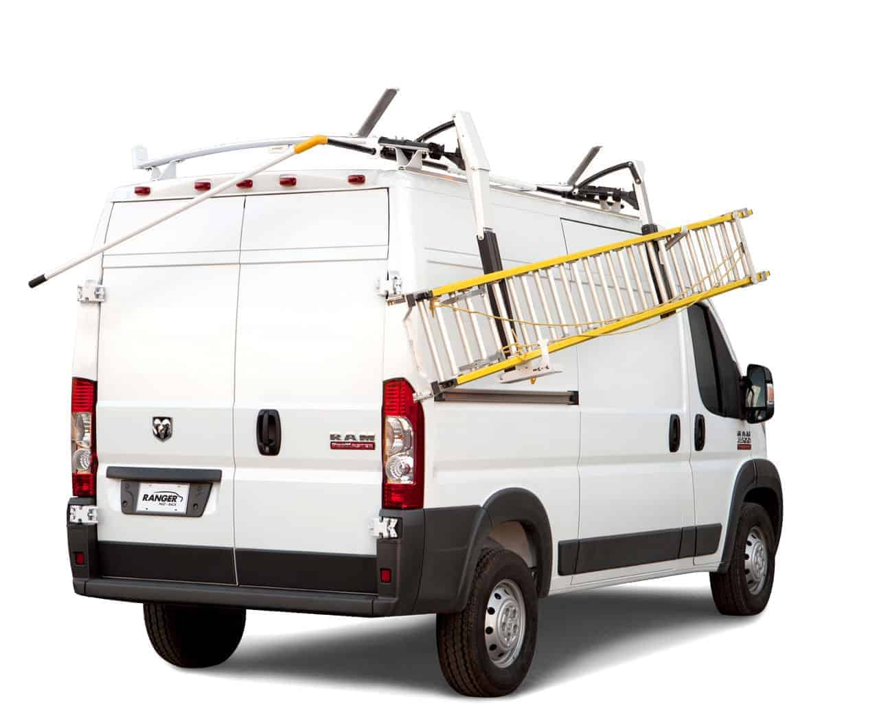 promaster contractor package