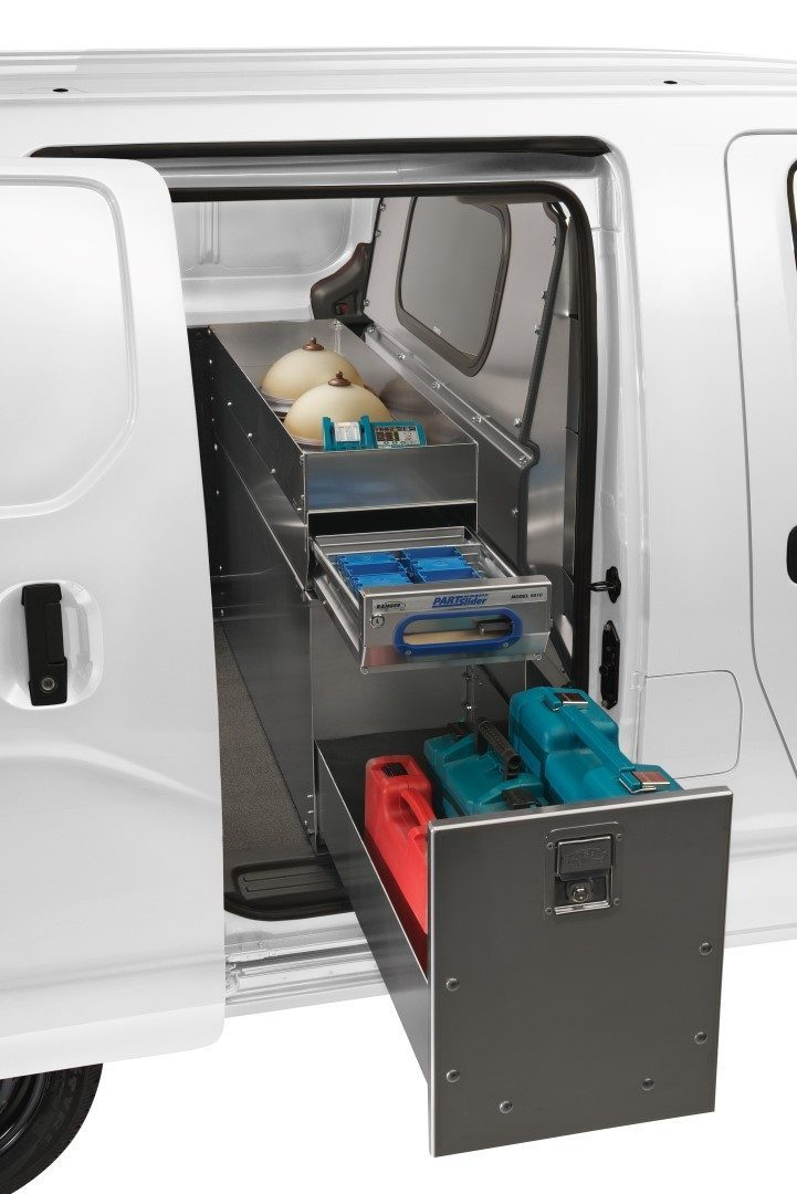 Ford Transit Passenger Van >> Chevrolet City Express Gallery - Ranger Design