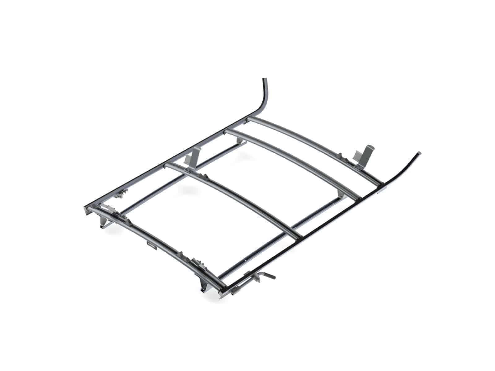 Combination Ranger Transit Connect Ladder Rack 3 Bar System, #1525-TCX