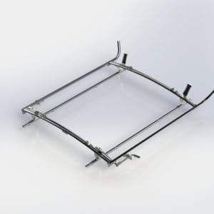 Double-Side-Ladder-Rack-For-Ford-Transit-LWB-2-Bar-System-1530-FTL