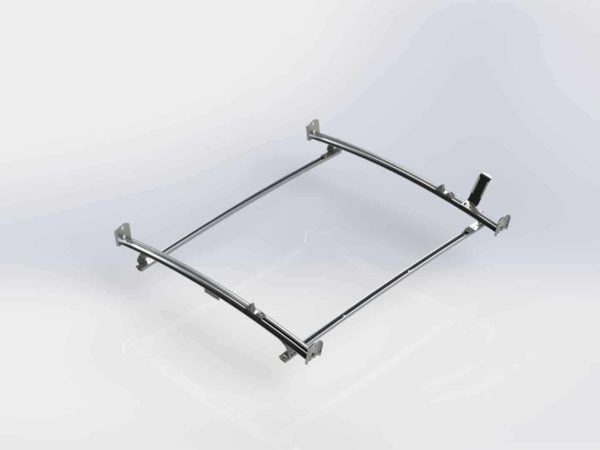 Standard Ranger Transit Connect Ladder Rack 2 Bar System, #1510-TC
