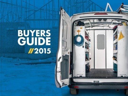 Ranger 2015 Buyers Guide