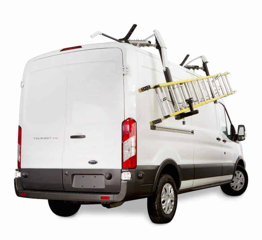 Max Rack Drop Down Ladder Rack