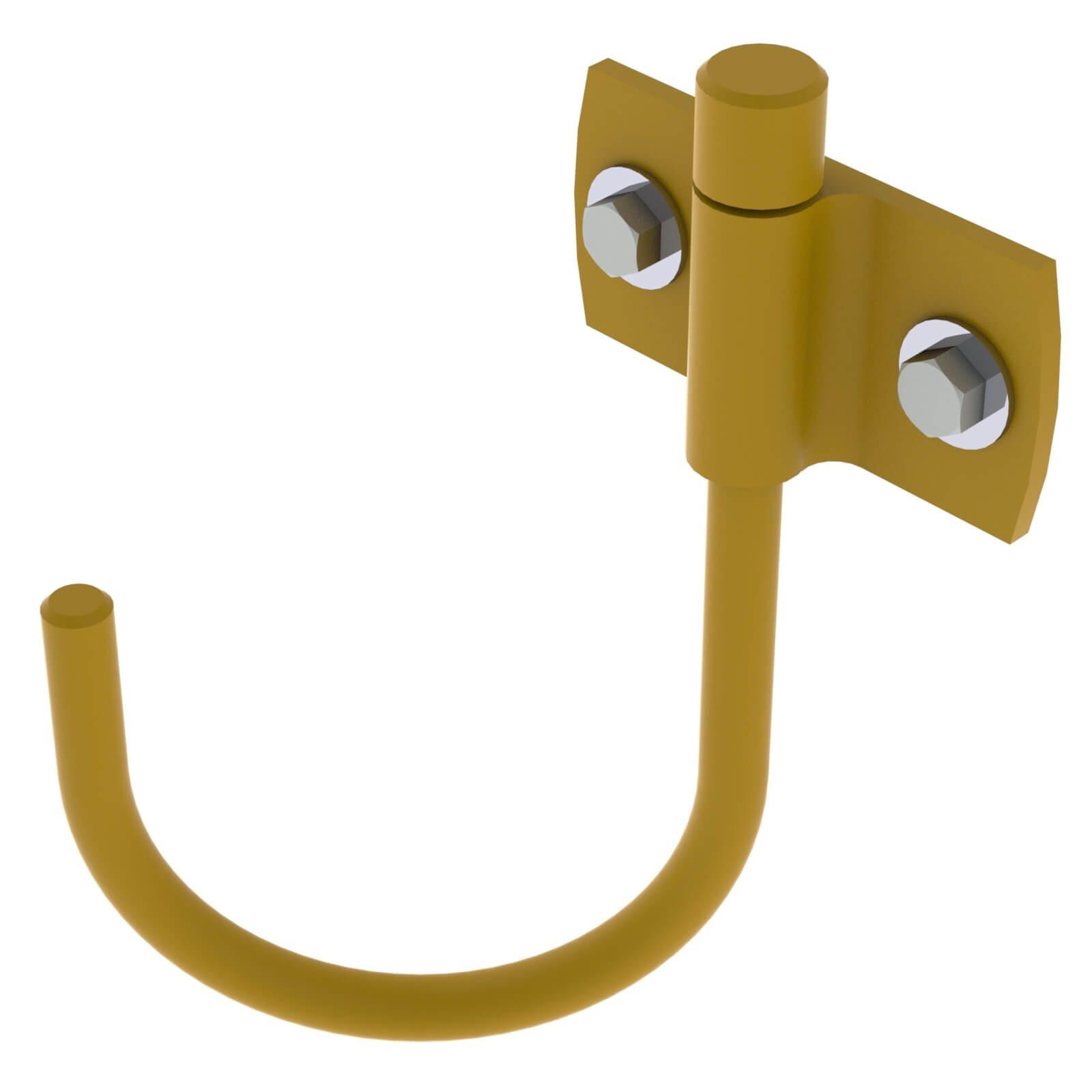 8 Inch Swivel Hook, Cargo Van Accessory - Ranger Design