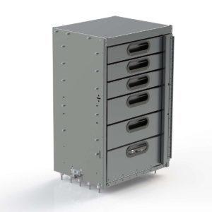 Cargo-Van-Cabinet-5-Drawer-5060-5