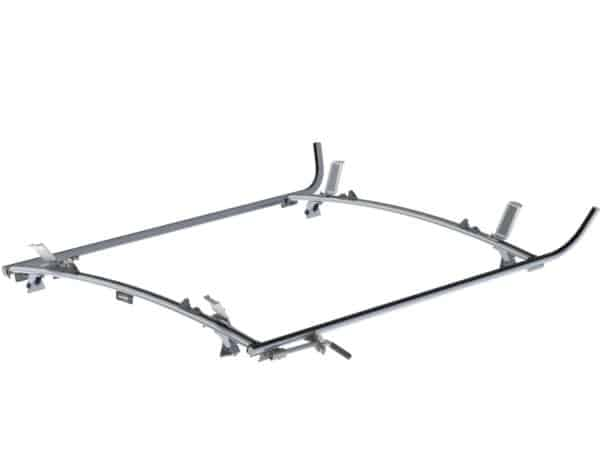 Double-Side-Ranger-Ladder-Rack-2-Bar-System-GM-Ford-Full-Size-Van-1530-FS