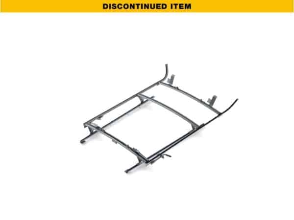 Double Side Ranger Ladder Rack 3 Bar System Ram CV 1530-MX (discontinued)
