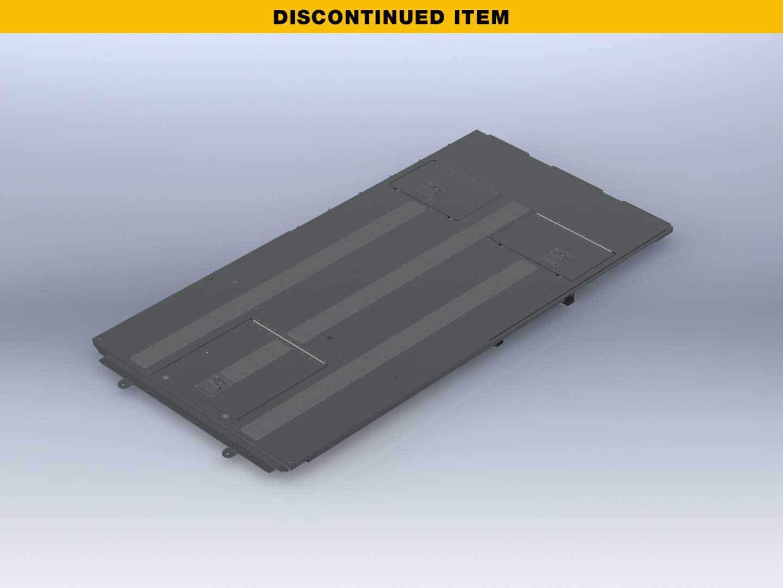 floor for ram c v cargo van with access doors discontinued
