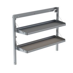 Fold-Away-Cargo-Van-Foldable-Shelving-System-2-Levels-8558-2