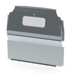 Mercedes-Sprinter-Van-Partition-Contoured-Glass-LR-3020-DL