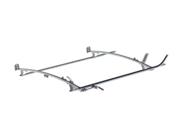 Single-Side-Nissan-NV-Ladder-Rack-2-Bar-System-1520-NL