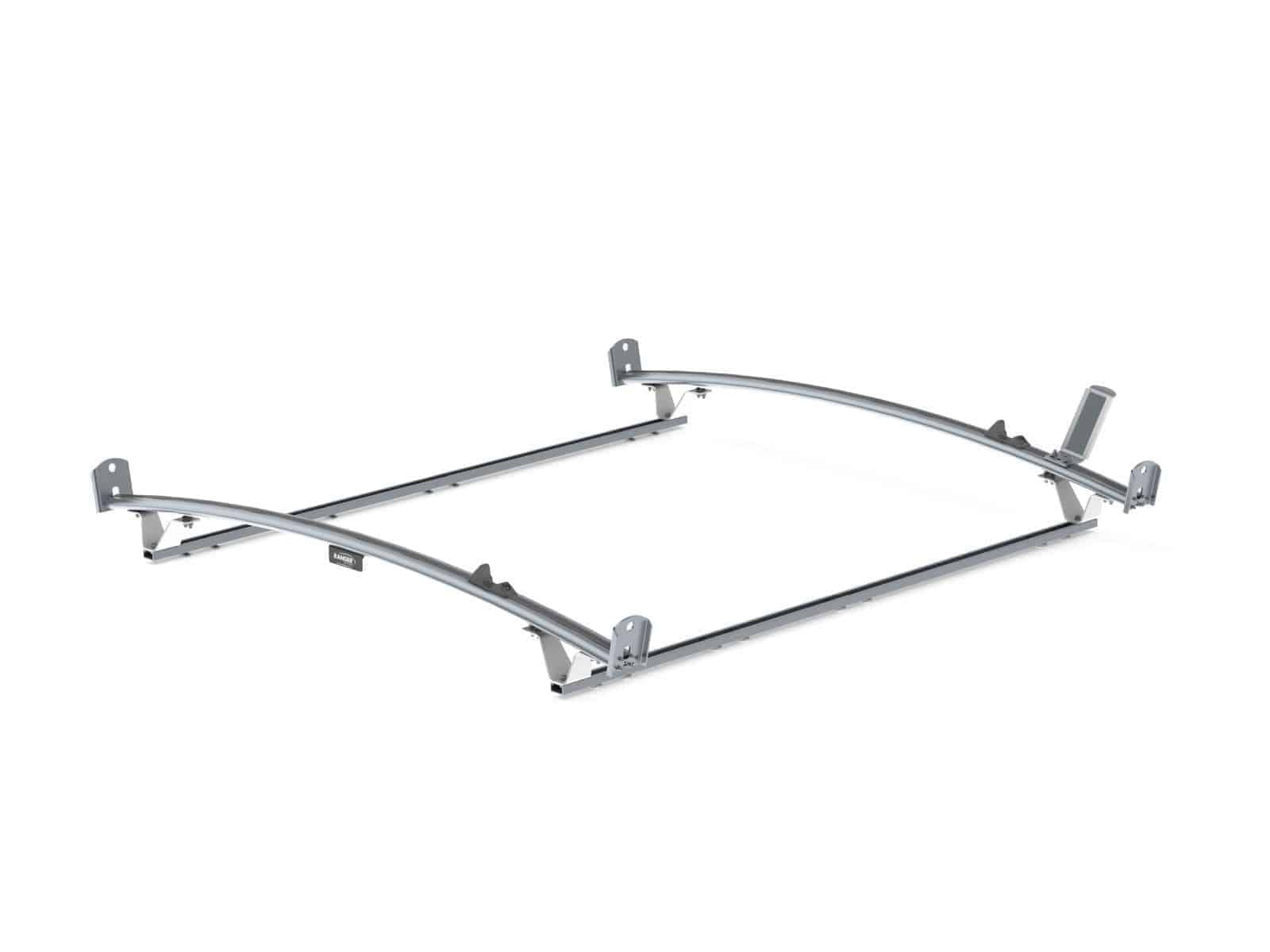 standard nissan nv ladder rack  hr  2 bar system