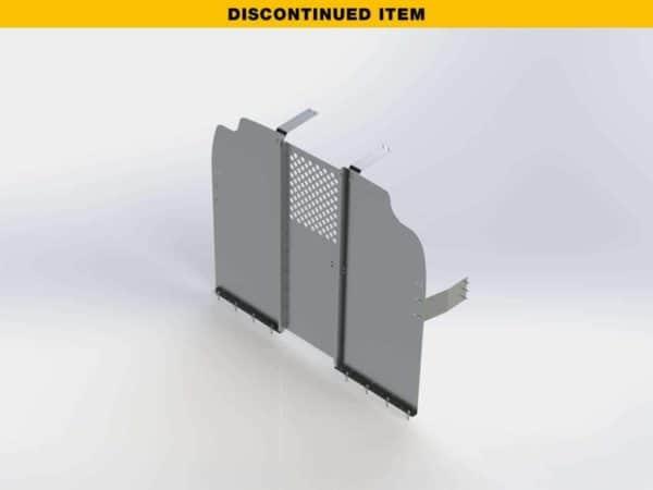 Swing-Door-Cargo-Van-Partition-3071-FS-discontinued