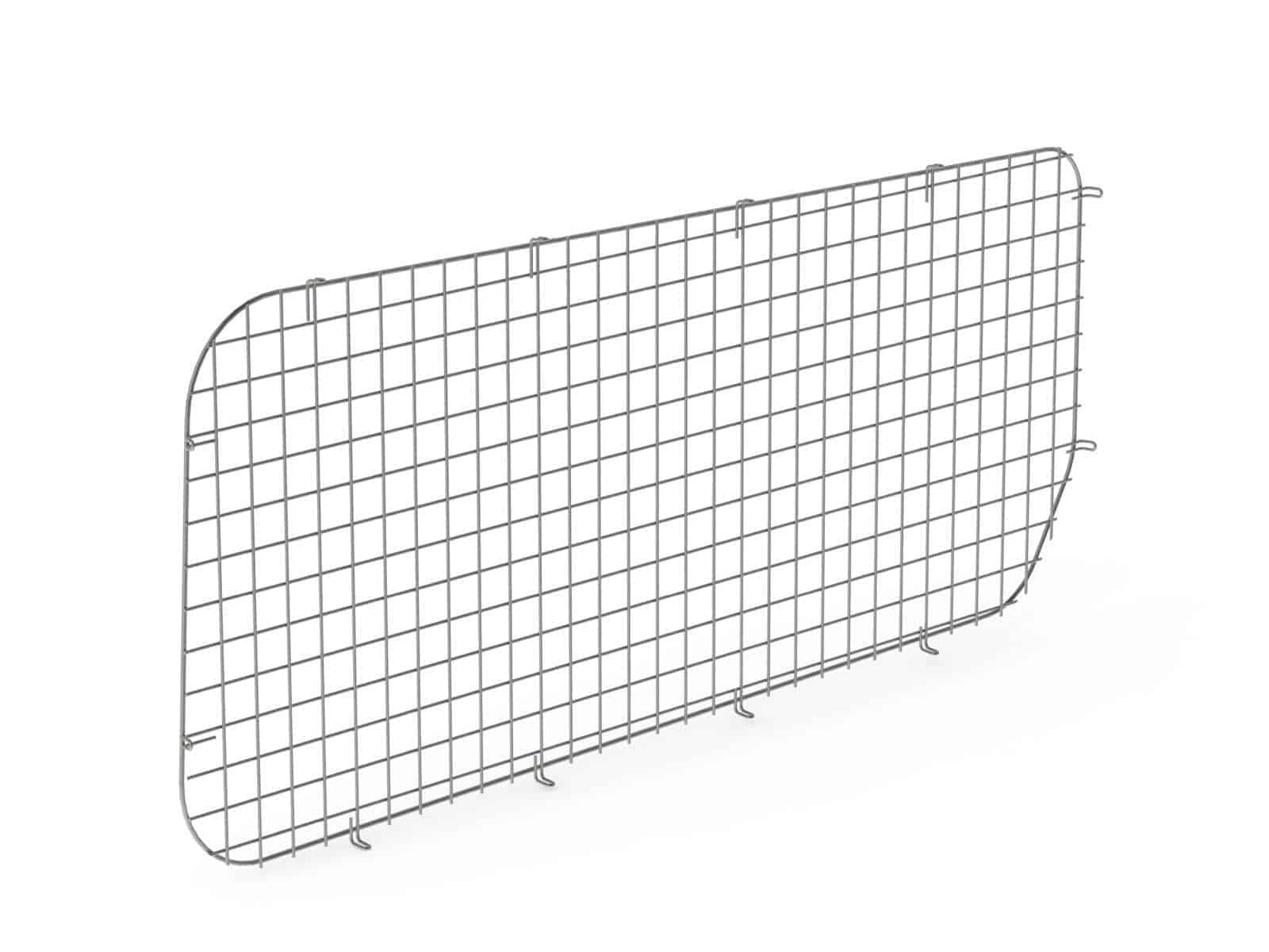 window grill  ford transit  side door lr