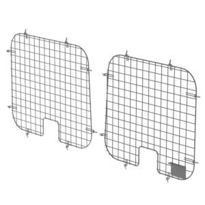 Window-Grill-Set-Ford-E-Series-2-Rear-6105