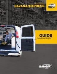 Guide d'aménagement Savana Express PDF