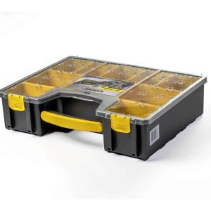 Partskeeper Organizer Carry Case 5079 (Photo)