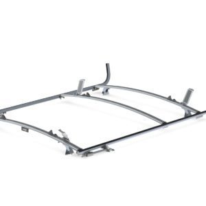 Combination-Ladder-Rack-Aluminum-2-Bar-GM-Ford-Full-Size-Van-1525-FS