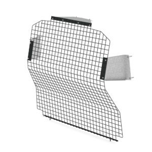 Contoured-Wire-Mesh-Van-Partition-Steel-Mercedes-Metris-C13-MM