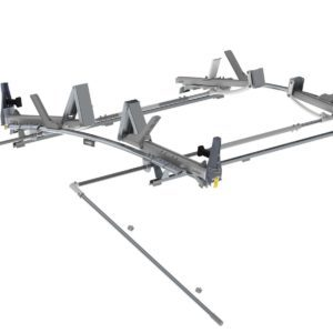 Double-Side-Max-Rack-Aluminum-2-Bar-Ram-ProMaster-118-Wheelbase-1830-PHS