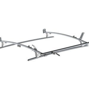 Single-Clamp-Ladder-Rack-Aluminum-2-Bar-Mercedes-Metris-1520-MM