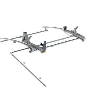 Single-Side-Max-Rack-Aluminum-2-Bar-Ram-ProMaster-118-Wheelbase-1820-PHS