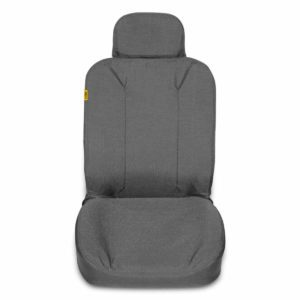 Nissan NV200/Chevy City Express Van Seat Covers, #6251