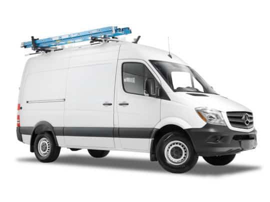 Sprinter Roof Rack
