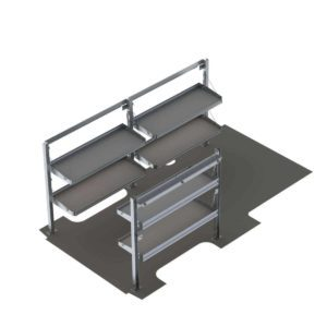 Delivery-Van-Shelving-Package-GM-Savana-Express-A219