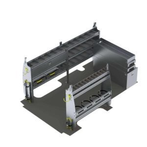 HVAC-Van-Shelving-Package-GM-Savana-Express-A212