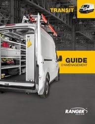 Guide d'aménagement Ford Transit PDF