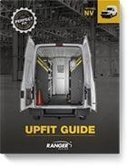 Nissan-NV-Upfit-Guide