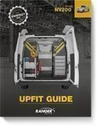 Nissan NV200 Upfit Guide
