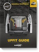 GM Savana/Express Upfit Guide