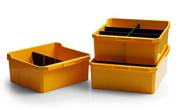 Ranger Design Bins