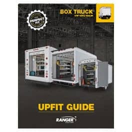 Box Truck, Step Van & Trailer Upfit Guide