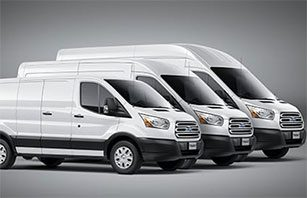 Utility Fleet - Downsize Fleet Vans