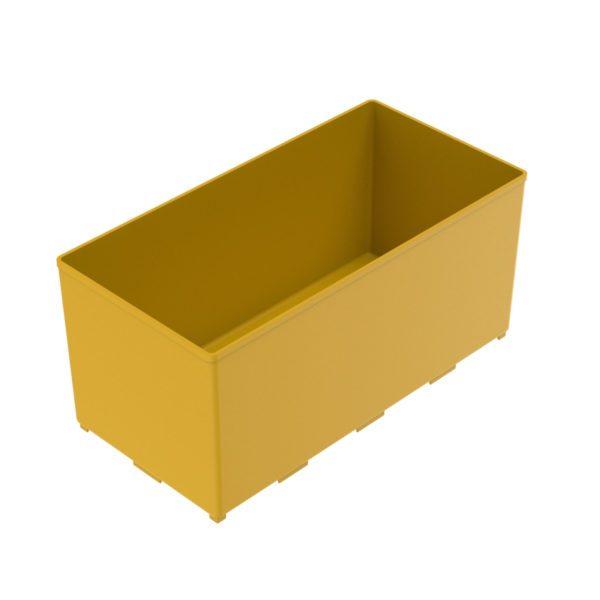 Partskeeper Medium Inner Plastic Bin, 62-U6210