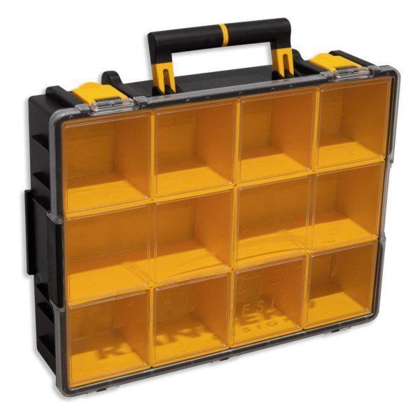 Partskeeper Parts Organizer Carry Case, 62-U5079