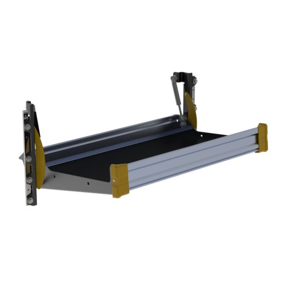 "Shelf Tray For Fold-Away System, 18""dx30""w"
