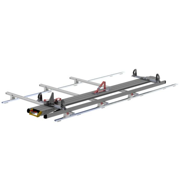 Access Stow Rack for Vans, Single, ProMaster LWB - 1920-PHL