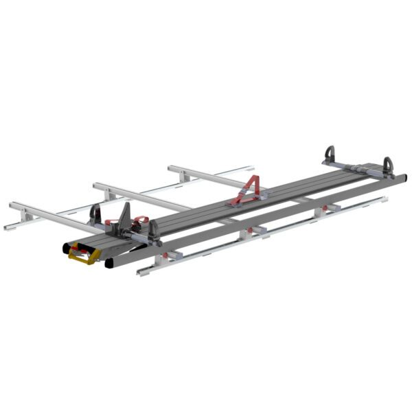 Access Stow Rack for Vans, Single, RAM ProMaster MWB - 1920-PHM