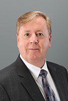 Jim Bigelow, Telecommunications and Utilities BDM