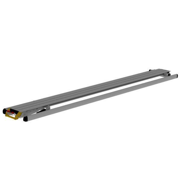 Rear Loader Ladder Rack Mechanism Carriage - 19-U0003